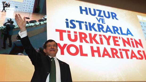 AK Parti'nin seçim vaatleri 1300 TL'lik asgari ücret ve diğerl