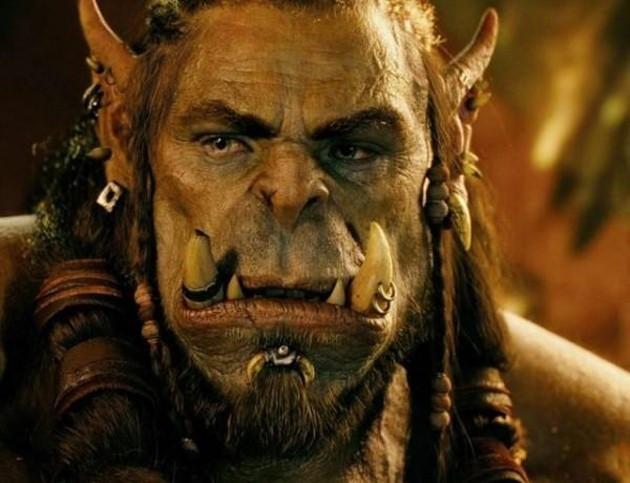 Warcraft filminden ilk görüntüler