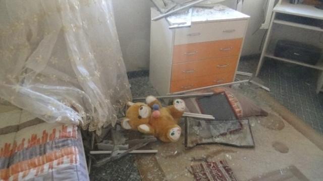 Hakkari'de çatışmanın izleri gün ağarınca ortaya çıktı