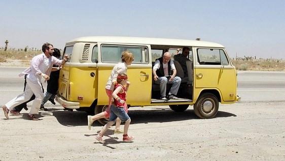 Yabancı filmlere damgasını vuran arabalar