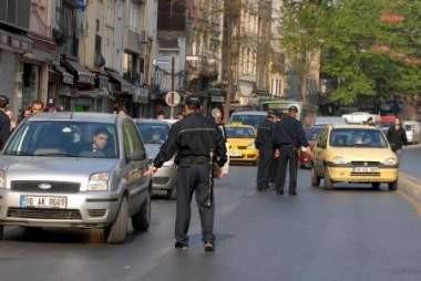 İstanbuldan 1 Mayıs manzaraları