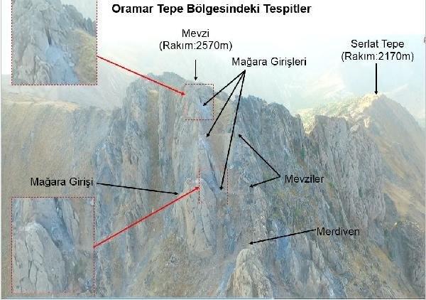 Mehmetçik, PKK'nın 'Girilmez' dediği bölgede