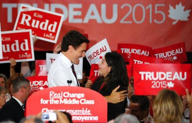 Kanada'nın sıradışı kabinesi