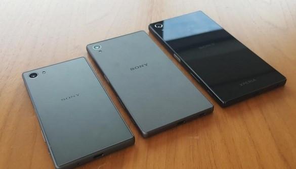 Xperia Z5 ile Xperia Z5 compact farkları neler?