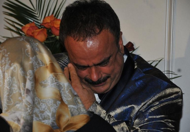 Bülent Serttaş, oğulları Emir ve Bahadır'ın sünnet düğününü yaptı