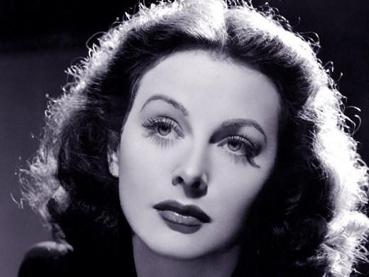 Hedy Lamarr kimdir?