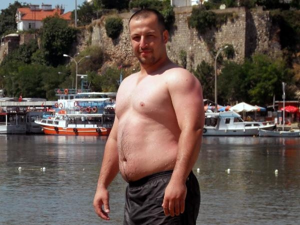 Survivor'a katılmak için 3 ayda 40 kilo verdi