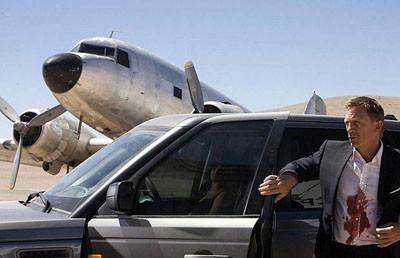 James Bond mekanları