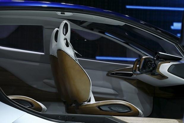En yeni otomobiller Tokyo'da görücüye çıktı