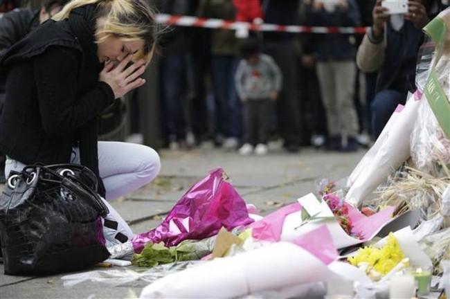 Paris saldırganlarından birinin kimliği belli oldu