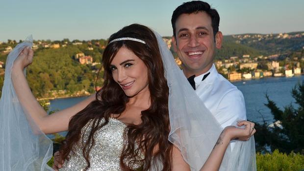 Sinan Çalışkanoğlu ve Tuğba Sarıünal tek celsede boşandı