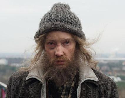 Cate Blanchett kılıktan kılığa girdi