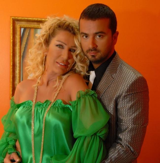 Onur Şan, Büşra Aköz'le evlendi