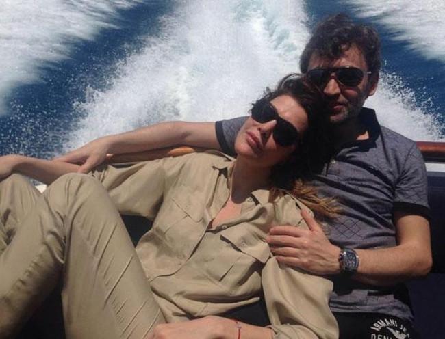 Deniz Akkaya ile Murat Varol kötü günleri geride bıraktı