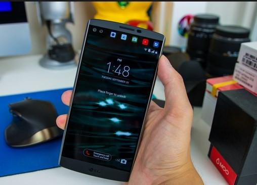 LG V10 özellikleri ve Türkiye satış fiyatı ne kadar?