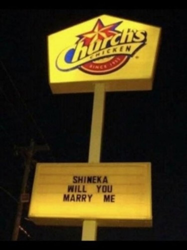 En berbat evlilik teklifleri