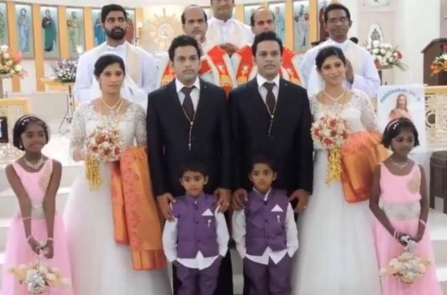 Bir garip düğün
