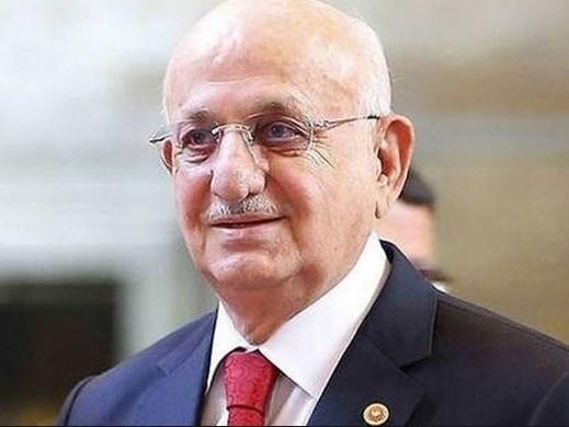 İsmail Kahraman kimdir (Yeni meclis başkanı)