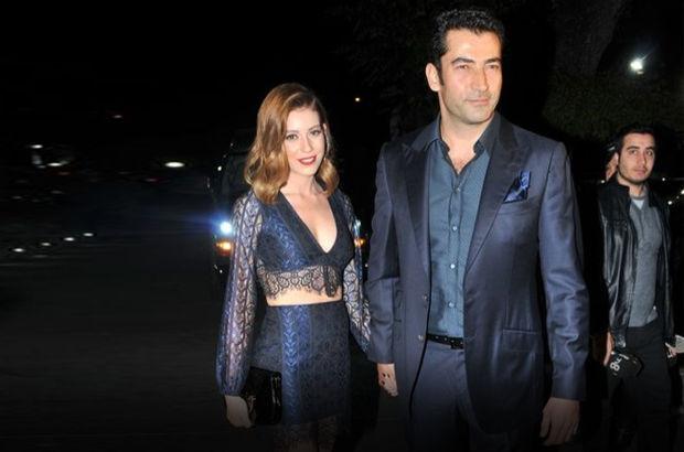 Sinem Kobal, sevgilisi Kenan İmirzalıoğlu'nu kesti ortalık karıştı