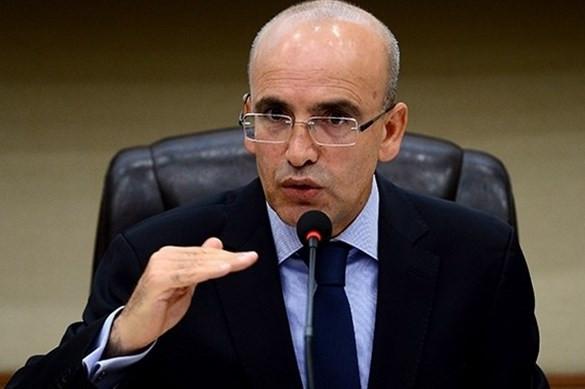 Mehmet Şimşek Kimdir (Başbakan Yardımcısı)
