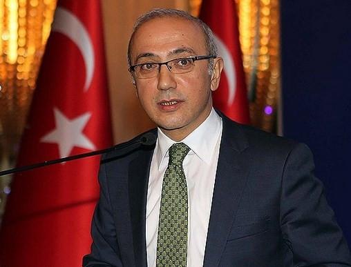 Lütfi Elvan Kimdir (Başbakan Yardımcısı)