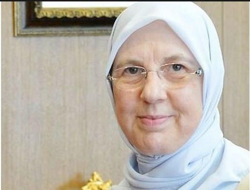 Sema Ramazanoğlu kimdir (Aile ve Sosyal Politikalar Bakanı)