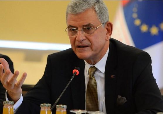 Volkan Bozkır Kimdir (Avrupa Birliği Bakanı)