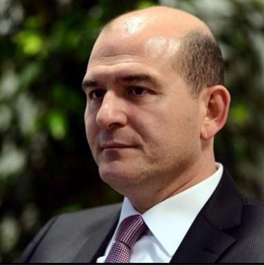 Süleyman Soylu Kimdir (Çalışma ve Sosyal Güvenlik Bakanı)