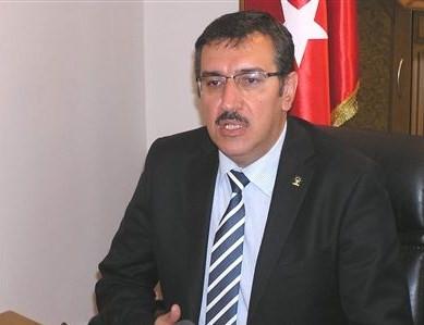 Bülent Tüfenkçi Kimdir (Gümrük ve Ticaret Bakanı)