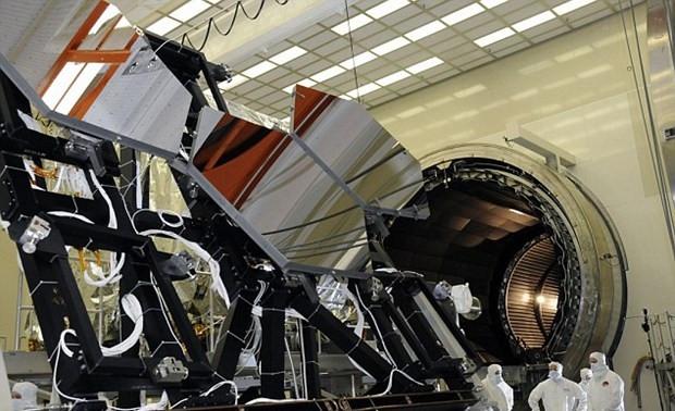 NASA'nın 'zaman makinası' 2018'de göreve başlıyor