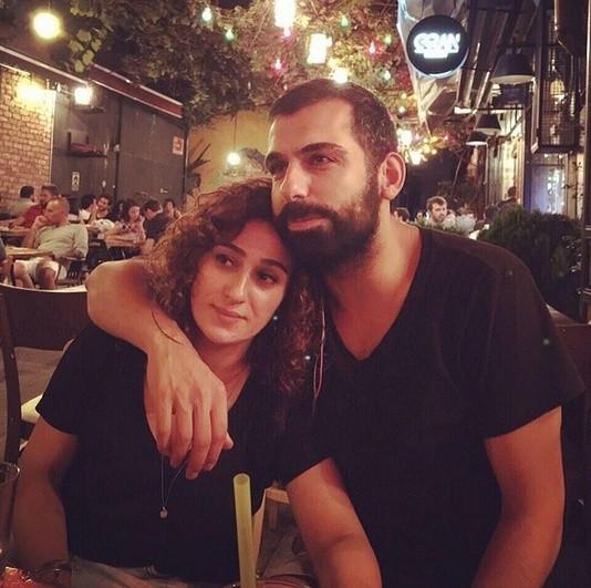 Derya Karadaş ile Haki Biçici nişanlandı
