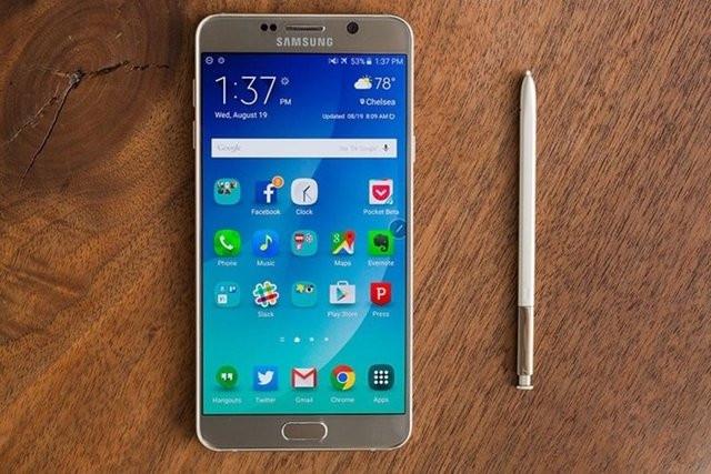 Dünyanın en hızlı 10 Android akıllı telefonu