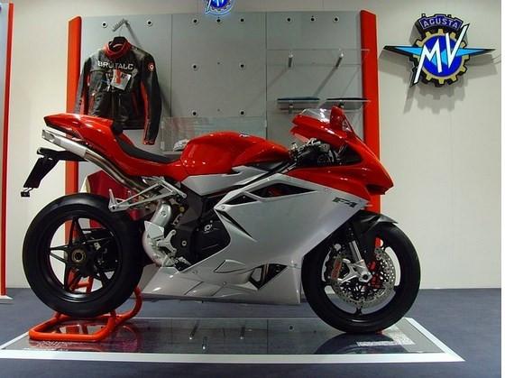 Dünyanın en pahalı 15 motorsikleti