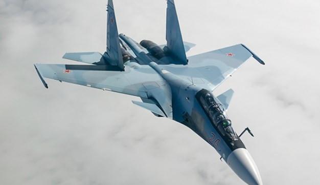 Rus savaş uçaklarının özellikleri