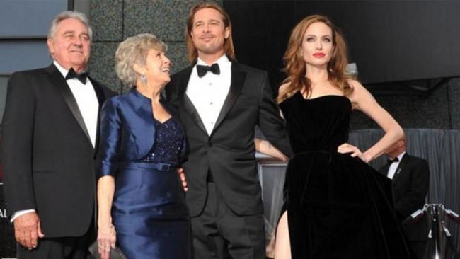 Brad Pitt: Dindar bir ailede büyüdüm ama şimdi ateistim