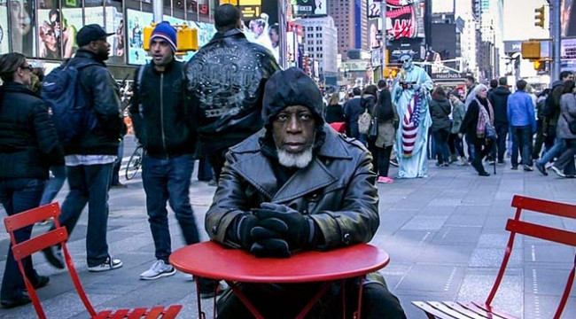 40 yıl sonra hapisten çıkan adam yeni dünyayı görünce şaşırdı