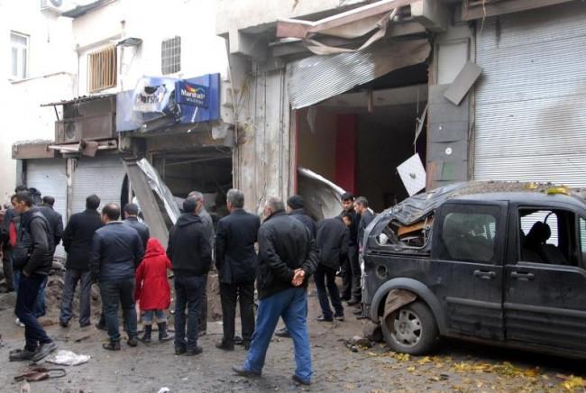Dün Diyarbakır'da neler yaşandı