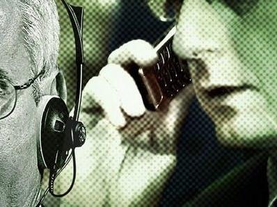 Cep telefonunuzun dinlendiğini nasıl anlarsınız?