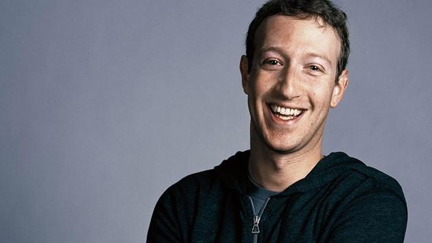 Mark Zuckerberg'in kızı oldu servetini dağıtıyor