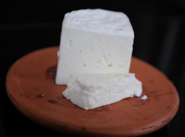 Peynirin suyunu dökmeyin