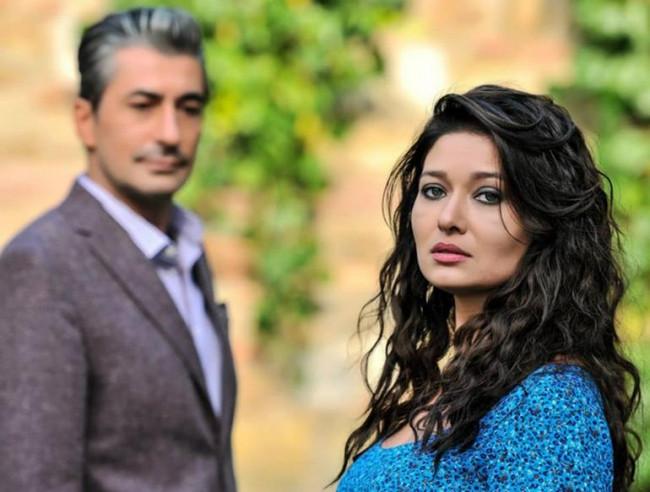 Erkan Petekkaya ile Nurgül Yeşilçay arasındaki gerilim sürüyor