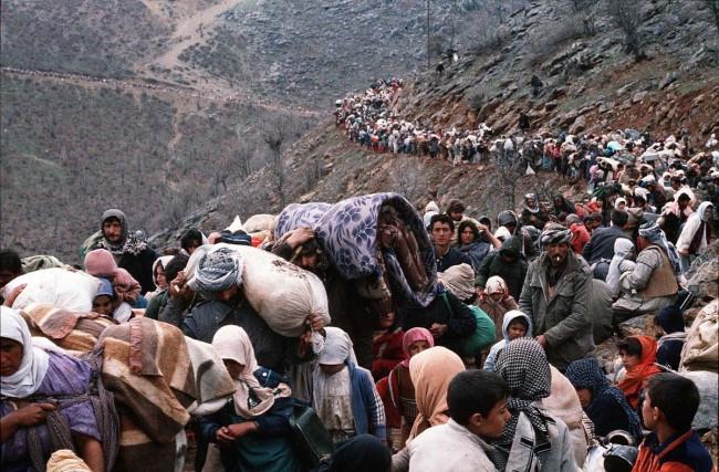 Depo'dan çıkan Türkiye