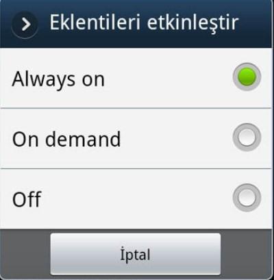 Telefonum çok yavaşladı! Android telefon nasıl hızlandırılır