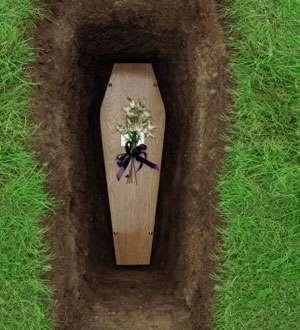 Öldükten sonra neler oluyor?