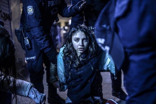 Dünya Basın Fotoğrafı yarışmasında kazanan hikayeler...