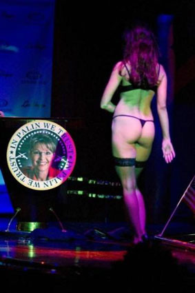 Striptrizci Palinler
