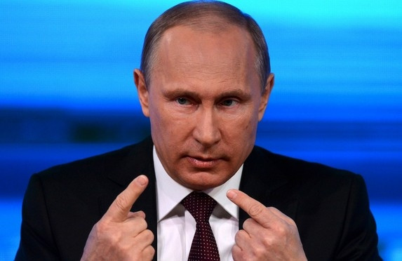 Putin'in bilinmeyenleri...