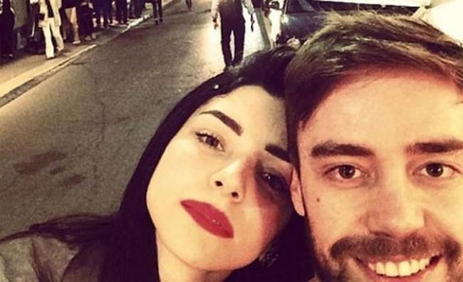 Murat Dalkılıç ve Merve Boluğur alyans takmıyor
