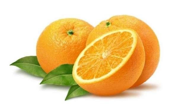 Portakalın kabuğunu sakın atmayın