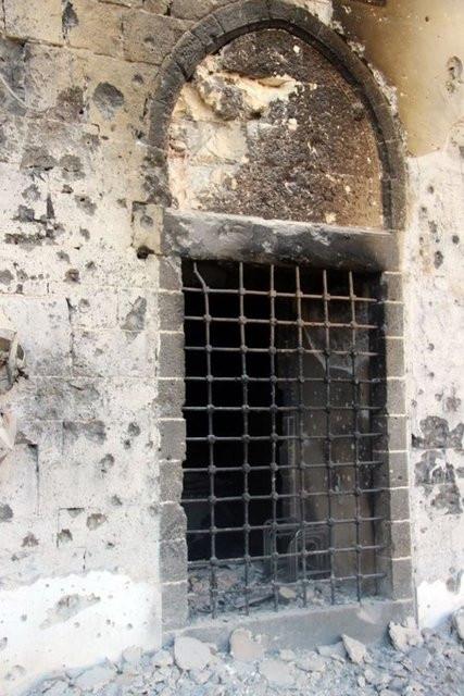 Diyarbakır Sur'da yasak sonrası ilk kareler